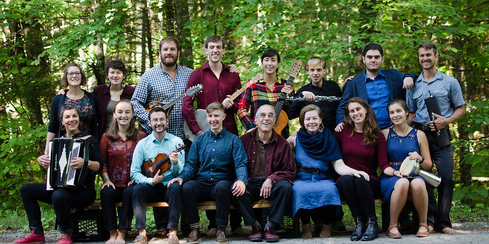 Northern Harmony - Music from Vermont