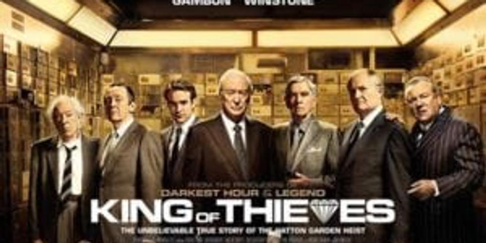 Film Night - King of Thieves