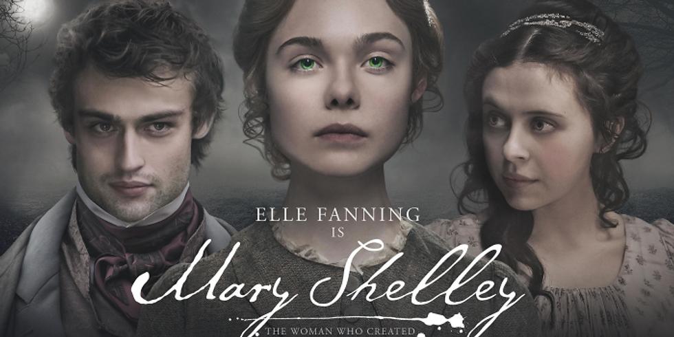 Film Club - Mary Shelley