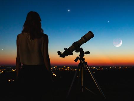 Noche Bajo Las Estrellas