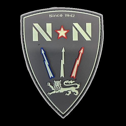 Patch Normandie-Niemen Phosphorescent