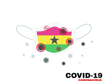 COVID-19 economic shocks and fiscal policy options for Ghana