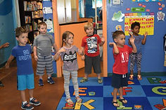 Denton Preschool and Daycare