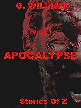 stories of Z : Apocalypse 1