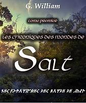 Les chroniques des mondes de salt