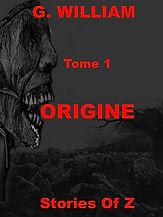 Stories of Z : origine 1