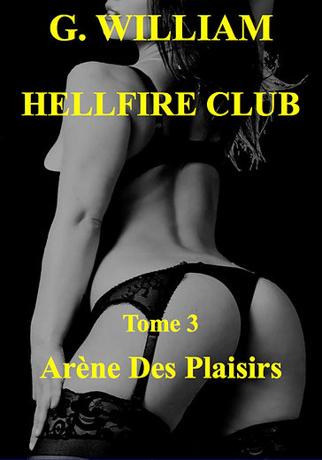 Hellfire Club 3 : Arène des Plaisirs