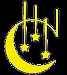 Hybrid Night Creations Logo
