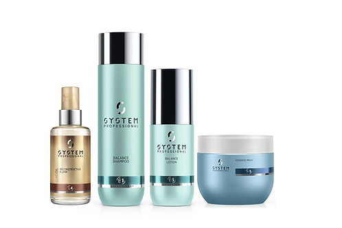 Stop Oily Scalp & Dandruff Today! *(Free Delivery + Free Gift)