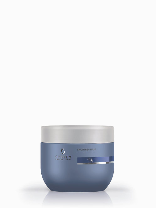 System Professional Mask - Smoothen (400ML)