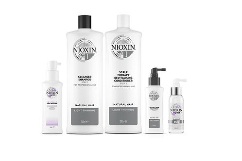 Stop Hair Thinning & Loss Today! *(Free Delivery + Free Gift)