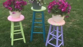 Cute and Unique Flower Planter Ideas