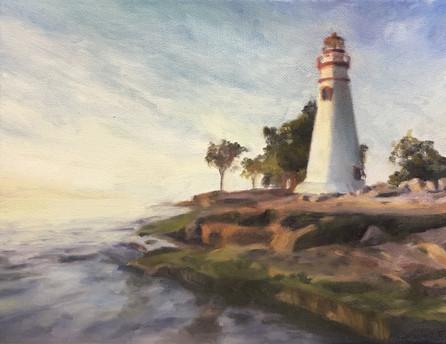 Marblehead Light House