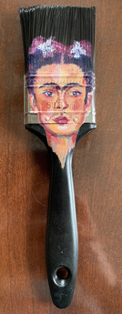 Freda Paintbrush