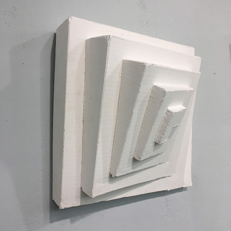 Extruded Square