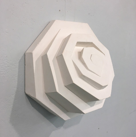 Extruded Octagon