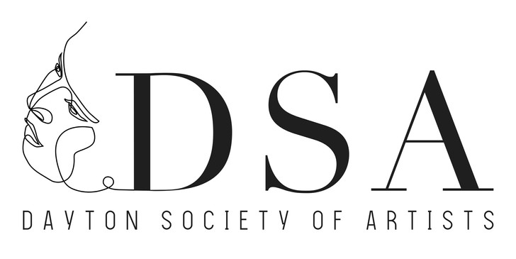 Dayton Society of Artists Logo