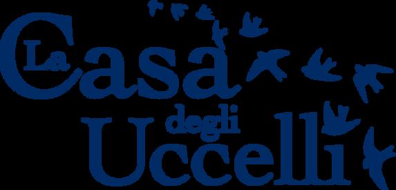 La Casa degli Uccelli Logo