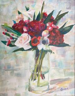 Flowers for Grandma