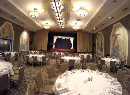 5 Of The Top Corporate Event Venues In Charleston