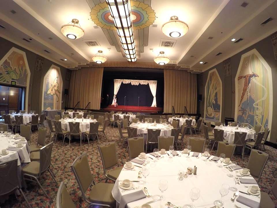 Riviera Ballroom Charleston SC