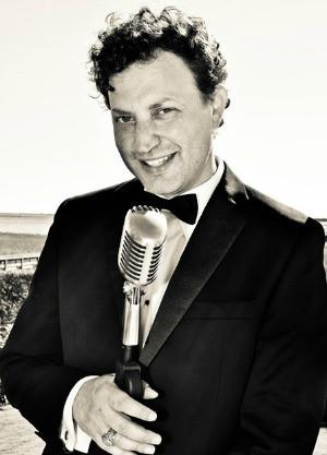 Joe Clarke - Sinatra Crooner Charleston, SC