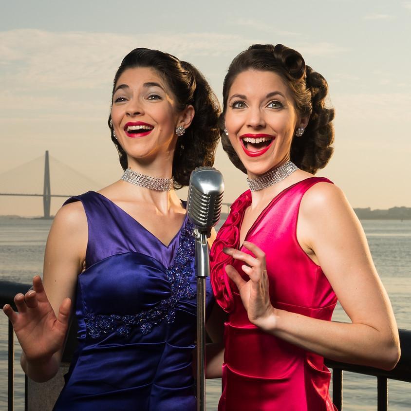 Gracie & Lacy: Jazz Meets Broadway | 3:00pm - 5:00pm