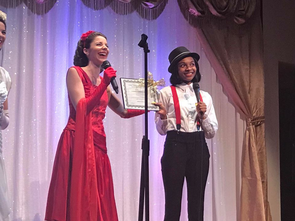 Great American Songbook Star Search