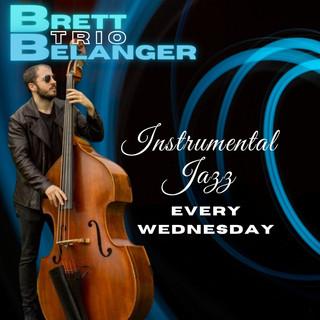 Brett Belanger Trio