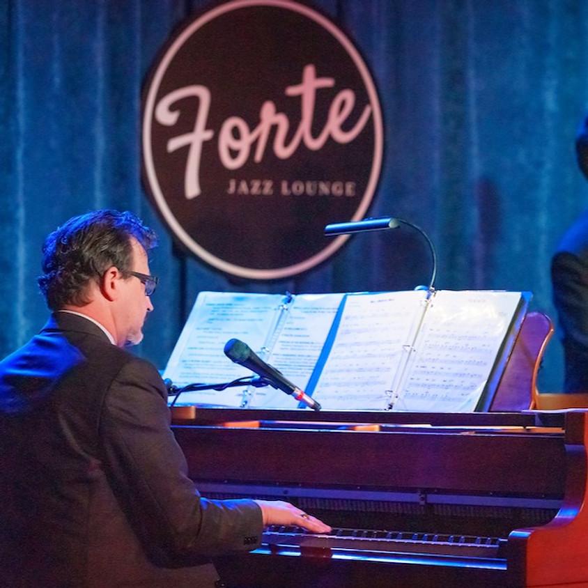 Forte Jazz Trio | 7:00pm - 9:00pm