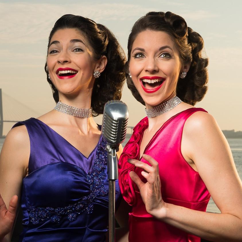 Gracie & Lacy: Judy Garland & Liza Minnelli | 9:30pm - 11:00pm
