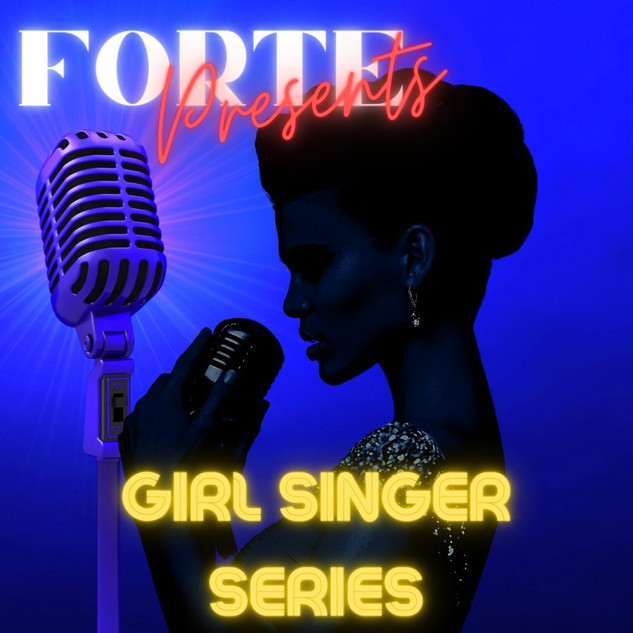 Girl Singer Series