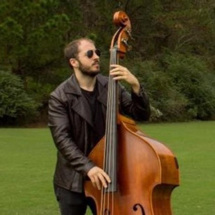 Brett Belanger Trio |  7:00pm - 10:00pm