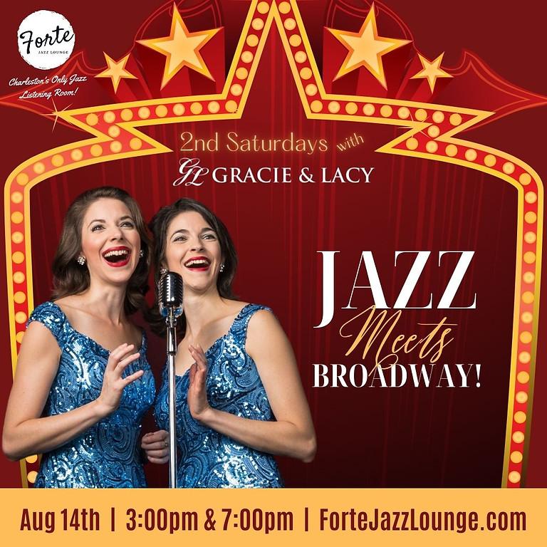 Jazz Meets Broadway
