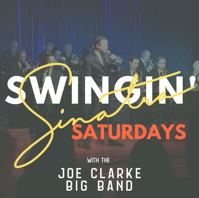Swingin' Sinatra Saturdays