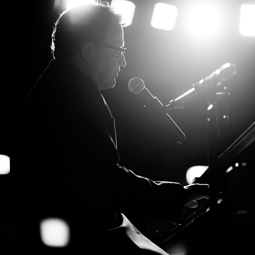 Joe Clarke Sings the Music of Frank Sinatra | 7:00pm - 9:00pm