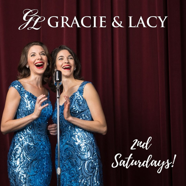 Gracie And Lacy