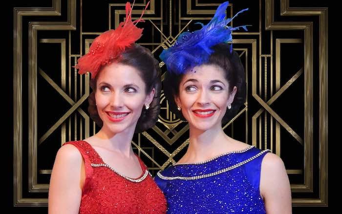 Gracie & Lacy - Feinstein's 54/Below - Broadway Supper Club