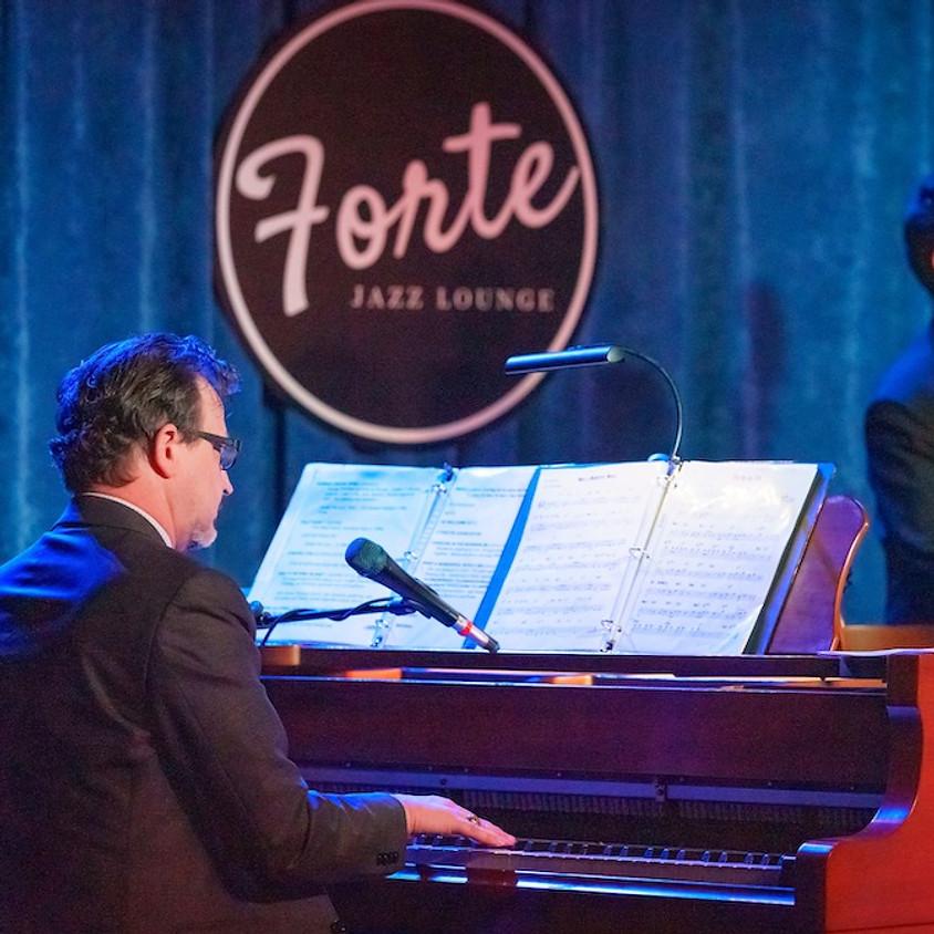 Forte Presents | 9:30pm - 11:00pm