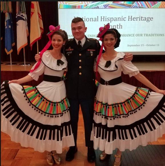 Hispanic Heritage Show