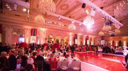 International Red Cross Ball FL