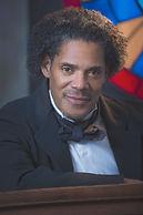Kyle Everett Taylor 16609 as Frederick D