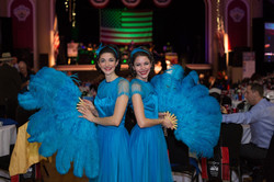 Gracie & Lacy Florida Entertainers