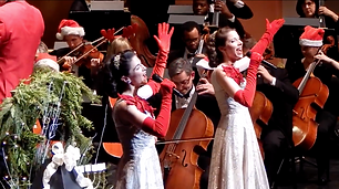 Charleston Symphony Pops 2019-12-23 at 6