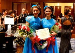 Patriotic Military Tribute Gala Show