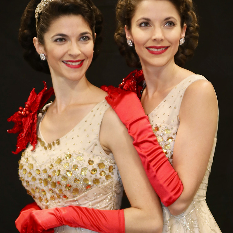 Gracie & Lacy Christmas Show