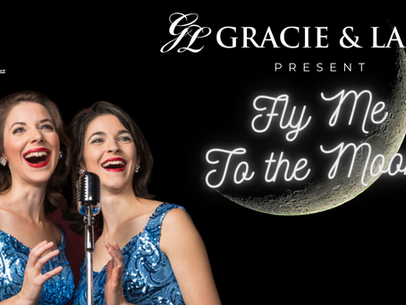 """Countdown to Launch """"Fly Me To The Moon"""" Show"""