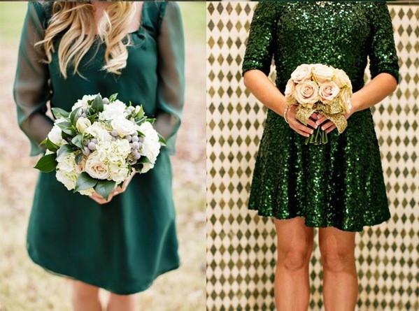 Vous êtes invitée à un mariage cet Hiver ? Comment vous habiller ?