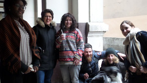 Maraudes à Grenoble