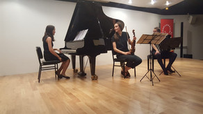 Concert Jeunes Talents